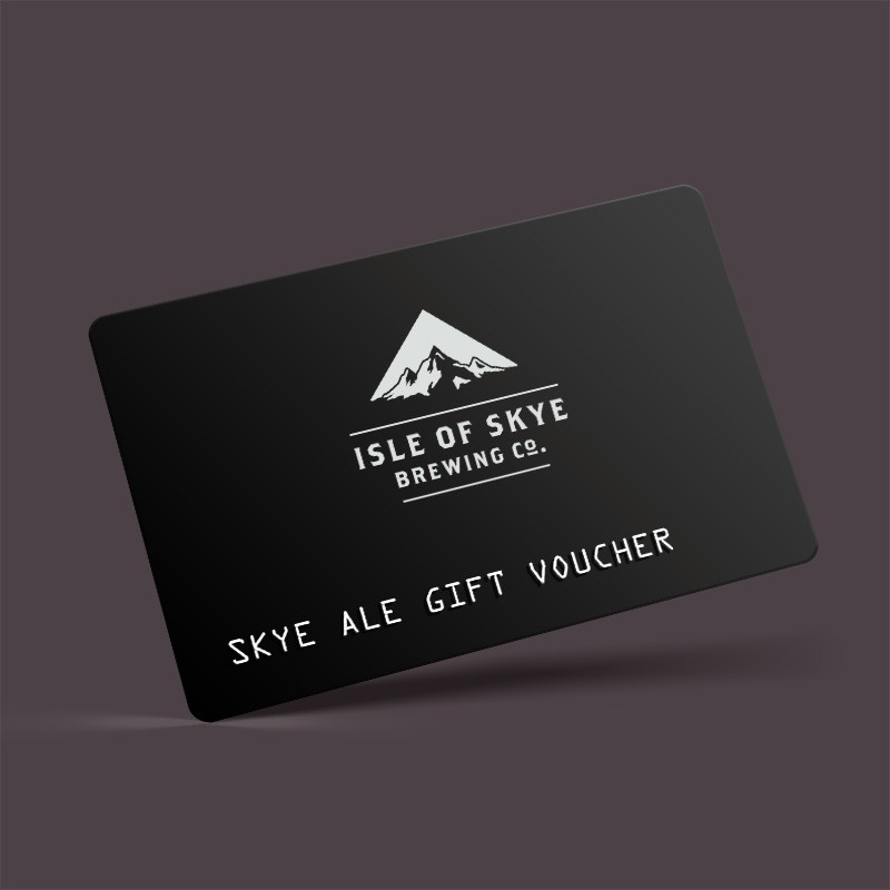 Skye Ale Email Gift Voucher