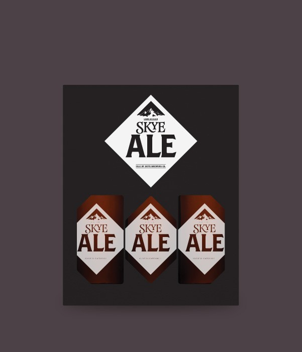 Create Your Own 3x330ml Ale Pack