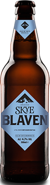 Skye Blaven Bottle