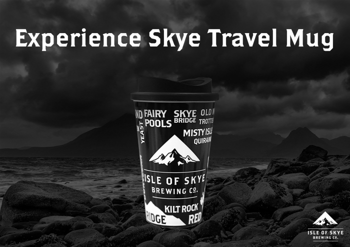 Why not Experience Skye...