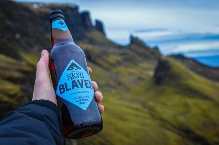 Our Ale Is Shaped By Our Surroundings